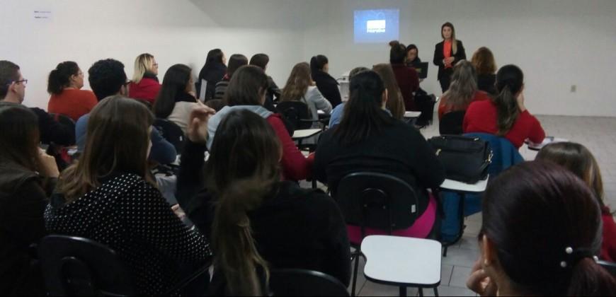 imagem da novidade Aula Inaugural Sapiranga 2017/3