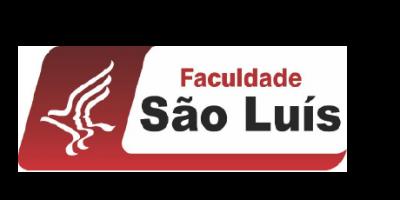 logotipo do perceiro Faculdade São Luis Pós EAD