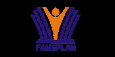 logotipo do perceiro Fameplan